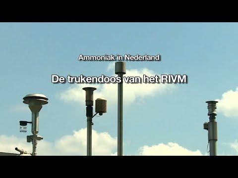 De trukendoos van het RIVM