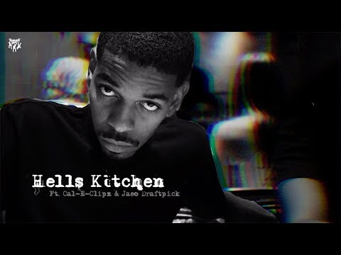 Trizz - Hell's Kitchen (feat. Cal-E-Clipz & Jaeo Draftpick)