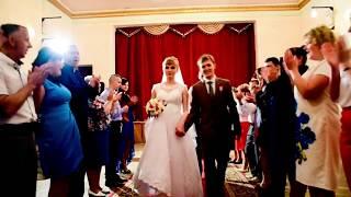 VIRA/Антон+Алина/ Свадебный клип