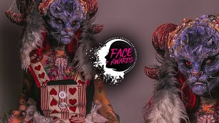 WONDERLAND AFTER DARK -TOP5 | NYX FACE AWARDS POLSKA 2019 - Noemi
