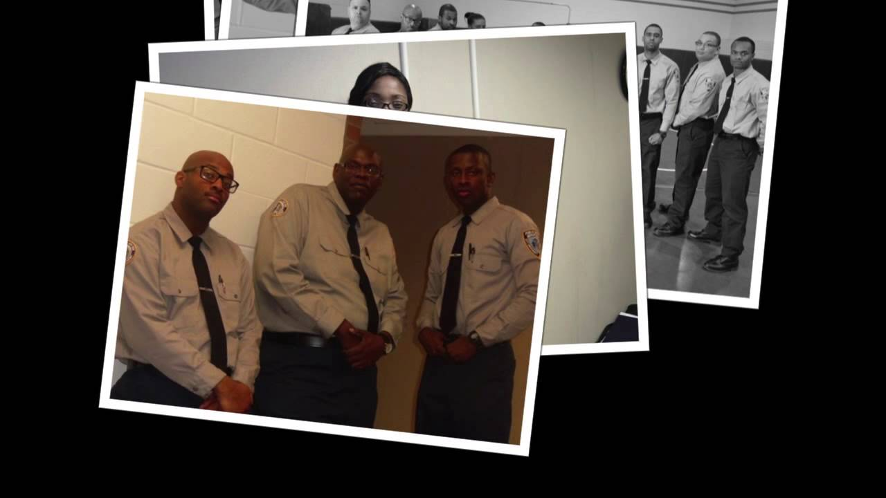 CUNY PUBLIC SAFETY CLASS OF 2014 (01-14)