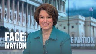 Klobuchar: Obamacare ruling would set Americans' healthcare