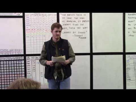 Graham Shepherd - Trivium Method
