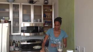 Heal Candida Smoothie