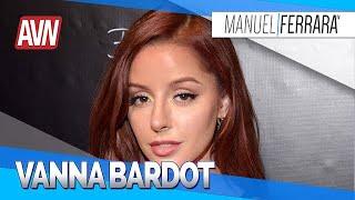 Nous avons eu le plaisir de recevoir vanna bardot lors l'avn expo 2020, qui s'est déroulé du 22 au 25 janvier à las vegas.--------------------------------...