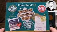 The Amazing Poundland Box | Ashens