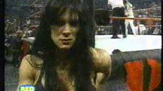 wwf raw is war 2000 eddie guerrero chyna vs rtc espaol latino