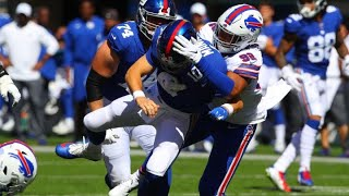 Giants Struggling on Defense & Offense – What's the Deal?