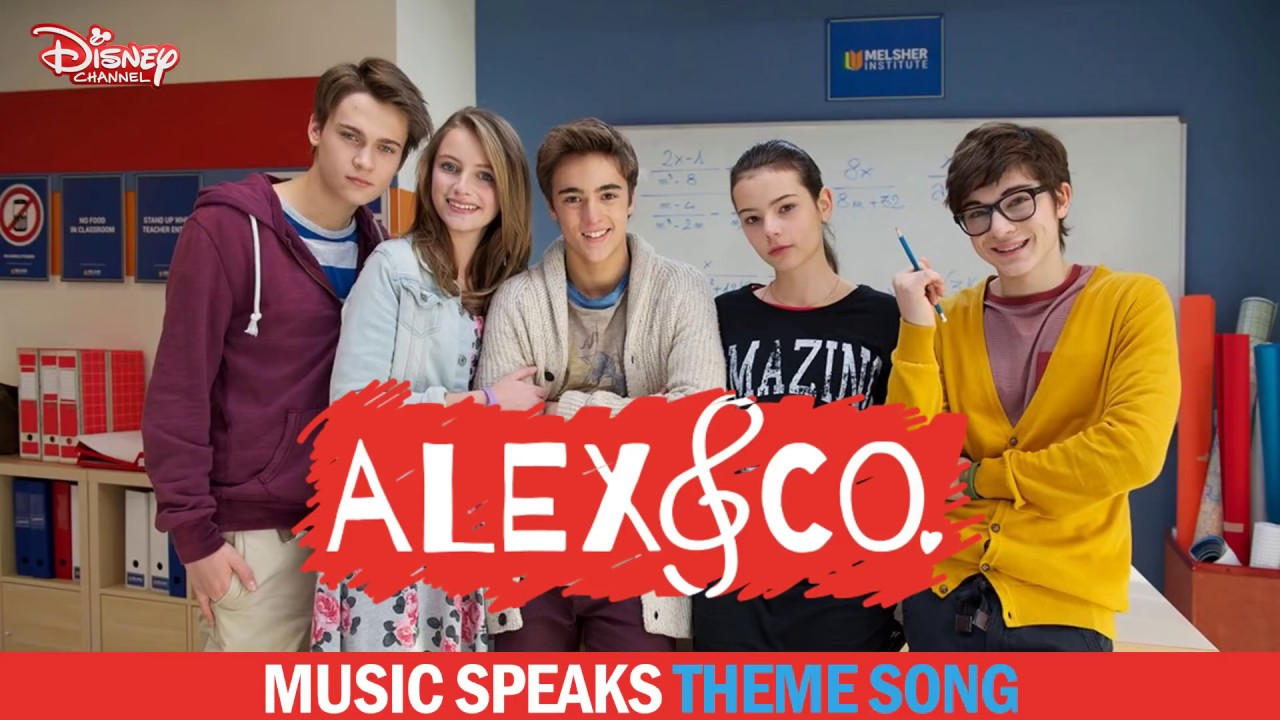 Alex co music speaks solo audio youtube for Karaoke alex e co