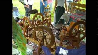 Traditional Cherry Fair and Early American Craft Show June 25.2011 Schaefferstown PA
