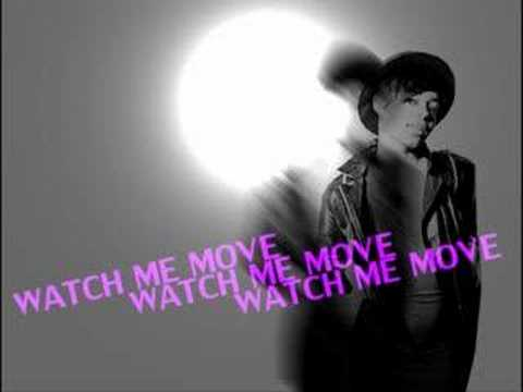 musica watch me move fefe dobson