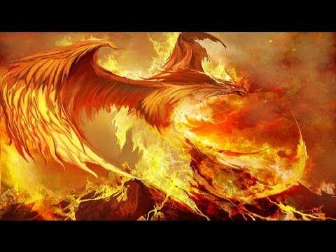 Egyptian Music - Desert Phoenix
