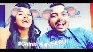 Veere Di Wedding Movie Review by Chinki & VEERU