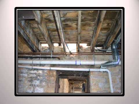 Historic Home Floor Upgrade