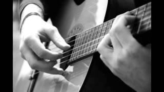 CHIA TAY HOÀNG HÔN - Guitar Solo
