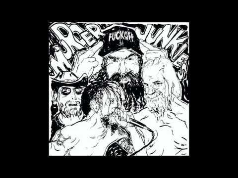 Murder Junkies - Real American Pedophile - Live 2015
