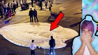 Top 10 Unexplainable Videos That Will Give You Chills!