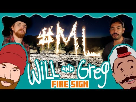 Thumbnail: Will & Greg Show: Fire Sign(Ep. 11)