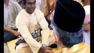 Majlis Pernikahan Munirah + Prakash