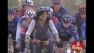 Cycling Tour winners
