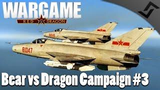 J-7II Skyguard vs Spetsnaz - Wargame: Red Dragon - Bear vs Dragon Part 3