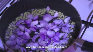 Asian Food - Tofu And Eggplant In Coconut Milk Recipe - Aubergine Vegan