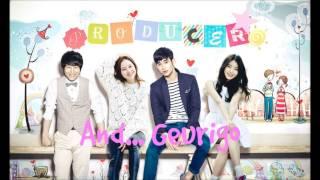 The Producer OST - And...Geurigo - Baek Ji Young