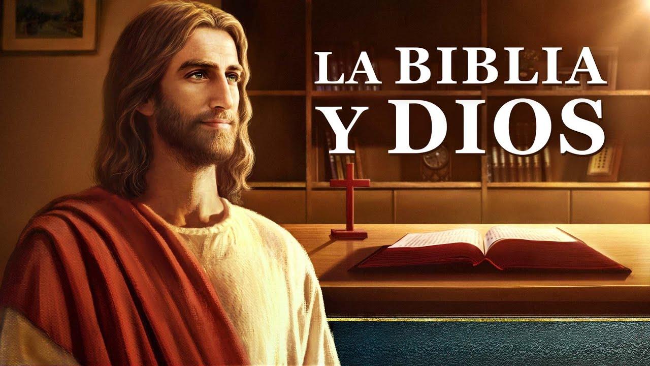 Película cristiana en español   La Biblia y Dios