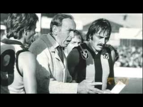 Alastair Clarkson and John Kennedy, Sr ~ Early Years