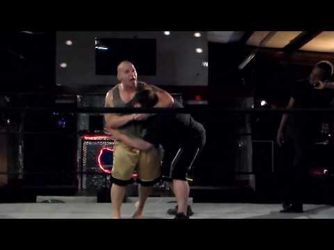 American Pro Wrestling - Training Video Promo