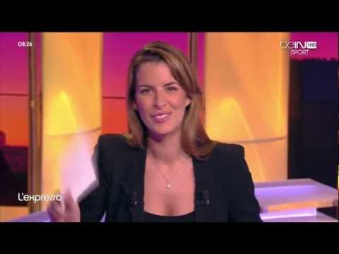 bein sport l 39 expresso le rempart style youtube. Black Bedroom Furniture Sets. Home Design Ideas