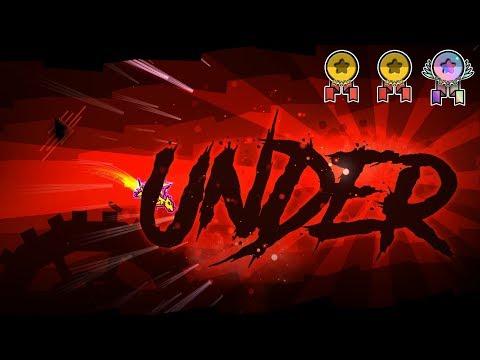 [2.11] Under (3 coins) - Serponge
