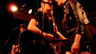 """Elliott Murphy & NAS - """"Looking for a hero"""" + """"Born to be wild"""" at New Morning (Paris, 03/19/2011)"""