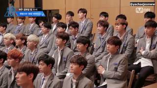 Video [ENG SUB] PRODUCE101 Season 2   'It′s Showtime!' First Broadcast Behind The Scenes 170414 EP.2 download MP3, 3GP, MP4, WEBM, AVI, FLV November 2017