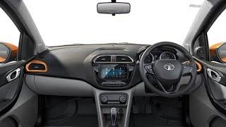 2018 New Tata Tiago XZ Plus - All You Need To Know !!