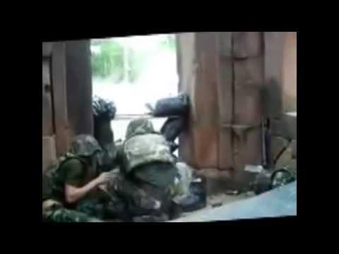 Thailand Army Clash Cambodia Army at Prasat Ta Kwai (Subtitle)