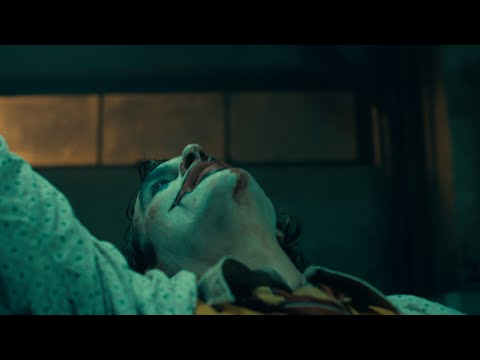 Scotty B - Creepy Joaquin Phoenix Stuns in Teaser Trailer for Joker Standalone Movie