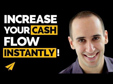 15 ways to boost your short-term cash flow - Ask Evan