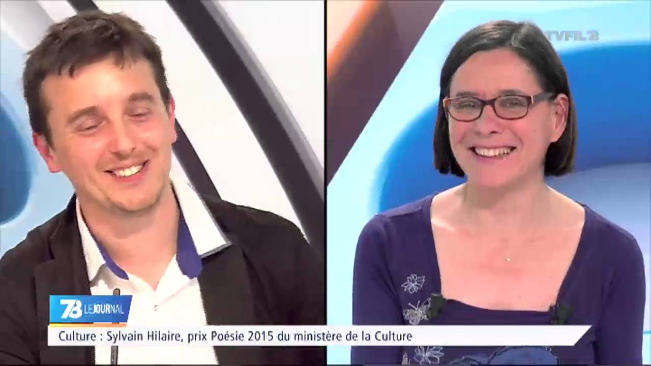 7/8 Le journal – Edition du mercredi 13 mai 2015