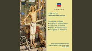 Sibelius: Finlandia, Op.26