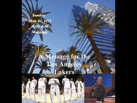 Download Pt 2 - A Message For The Lakers - May 20, 2012- Bishop Noel Jone