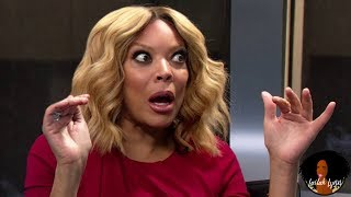 Wendy Williams FINALLY Re-Emerges! And Her Comeback Details Are Leaked To The Press