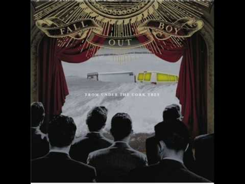 Fall Out Boy - Our Lawyer Made Us Change the Name of This Song So We Wouldn't Get Sued