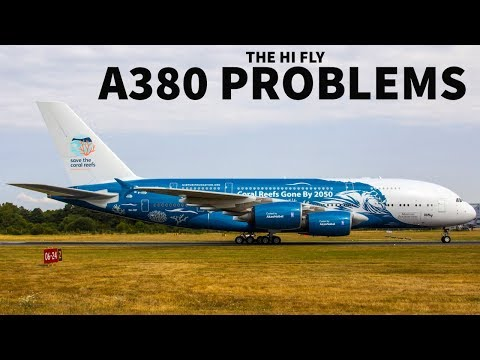 Why the NORWEGIAN AIRLINES A380 Service has been a DISASTER
