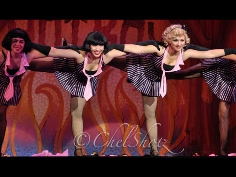 Take Back Your Mink & Adelaide's Second Lament (guys and dolls 2011)