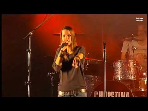 Christina Stürmer - Millionen Lichter - OpenAir Concert Remscheid 2014 (LIVE)