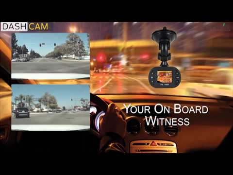 Pilot Dash Cam