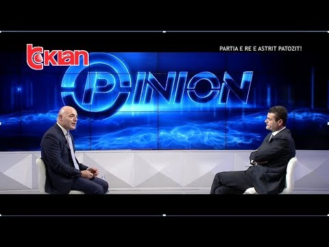 Opinion - Partia e re e Astrit Patozit! (24 prill 2019)