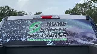 Ford F250 Full wrap by Discount Signs & Wraps