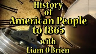 Video Enlightenment and the American Colonies - Liam O'Brien download MP3, 3GP, MP4, WEBM, AVI, FLV Juli 2018